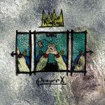 Prayer X(King Gnu)