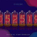 Pretender(Official髭男dism)