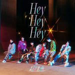 Hey Hey Hey(超特急)